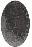 rug #1061370   oval rug