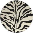 rug #173309 | round rug