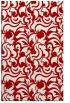 rug #228089 |  damask rug