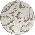 rug #589001 | round rug