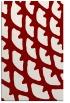 rug #664524 |  abstract rug