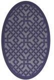 rug #885559   oval rug