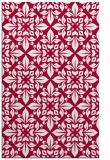 rug #888265 |  damask rug
