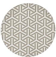 rug #146234   round rug