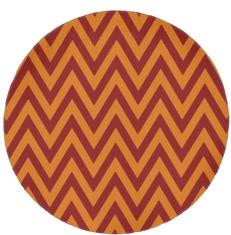 rug #147945   round rug