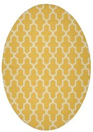 rug #158829   oval rug