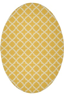 rug #160649   oval rug