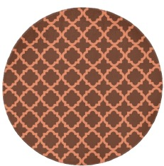 rug #161277   round rug