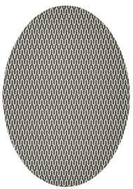 rug #176742   oval rug