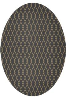 rug #194945   oval rug