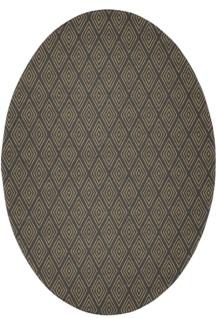 rug #205865   oval rug