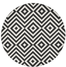 rug #219589   round rug