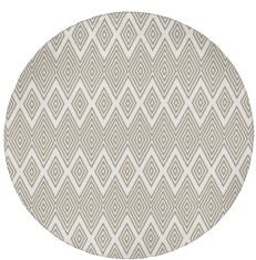 rug #228713   round rug