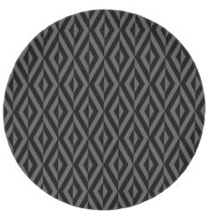 rug #232053   round rug