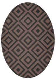 rug #236793   oval rug