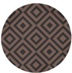rug #237521   round rug